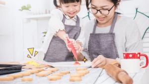 Mengasah kemampuan memasak