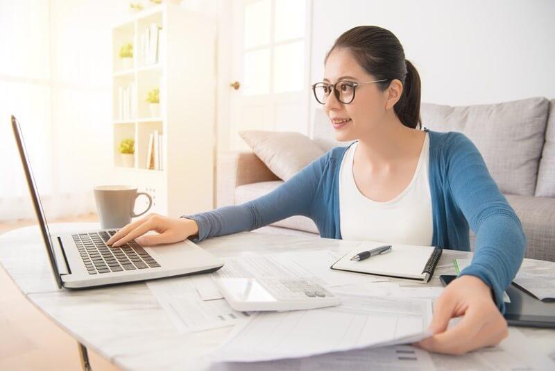 Cara menabung ala wanita modern