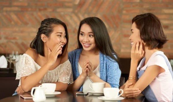 Komunitas wanita positif di era digital