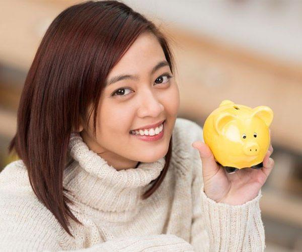 Sifat positif buat kamu yang rajin menabung