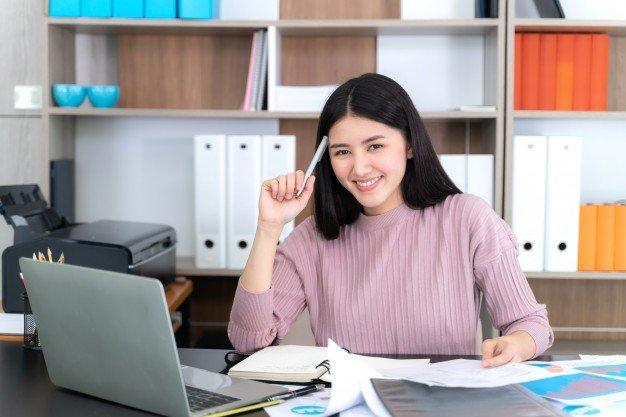 Solusi permasalahan wanita menabung dengan gaji kecil