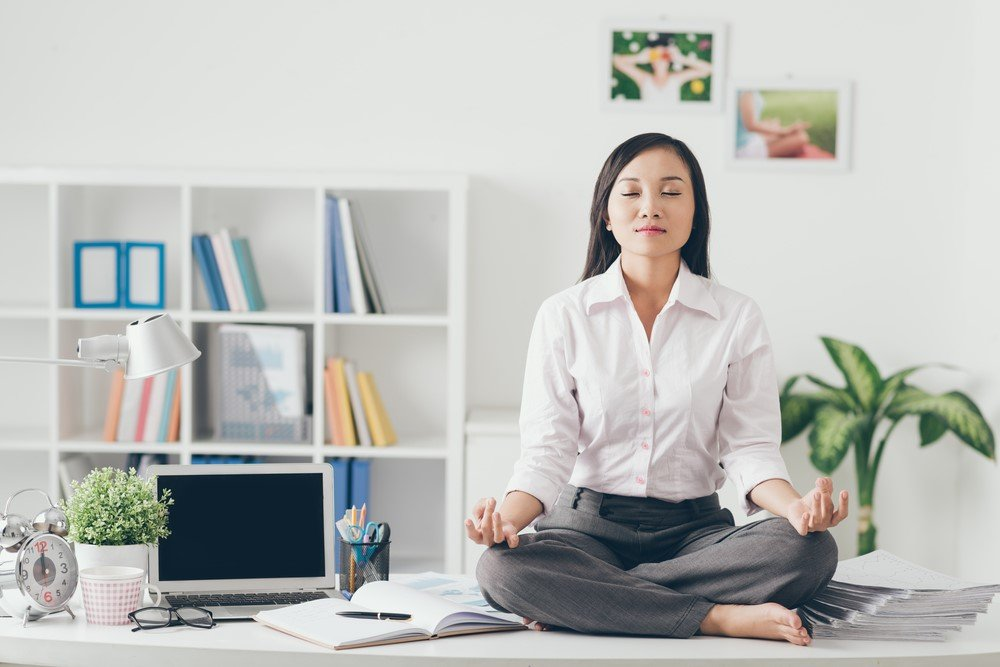 5 Cara Sederhana untuk Menjadikan Meditasi Sebagai Kegiatan Rutin dalam Hidup