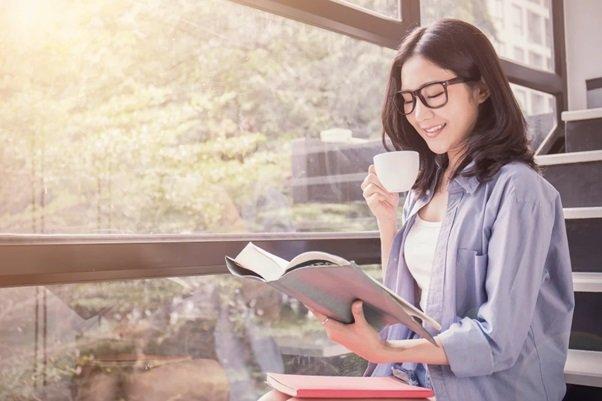 Hal yang Dilakukan Wanita Sukses Agar Merasa Baik Setiap Hari