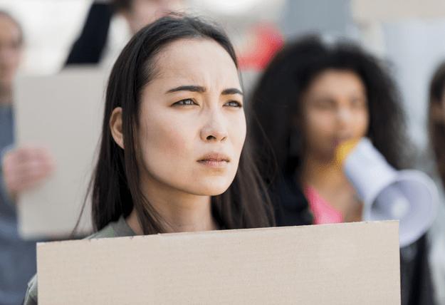 Perempuan Sebagai Aktivis, Kenapa Tidak?