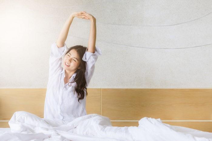 Kebiasaan Pagi yang Cocok Bagi Wanita Produktif