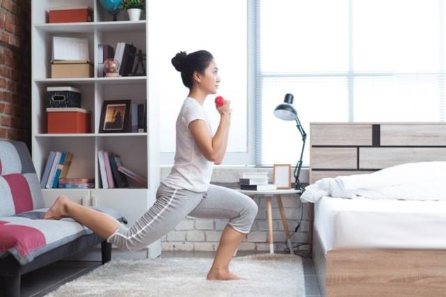 Saran Kegiatan Sehat yang Pas Bagi Para Pekerja Kreatif