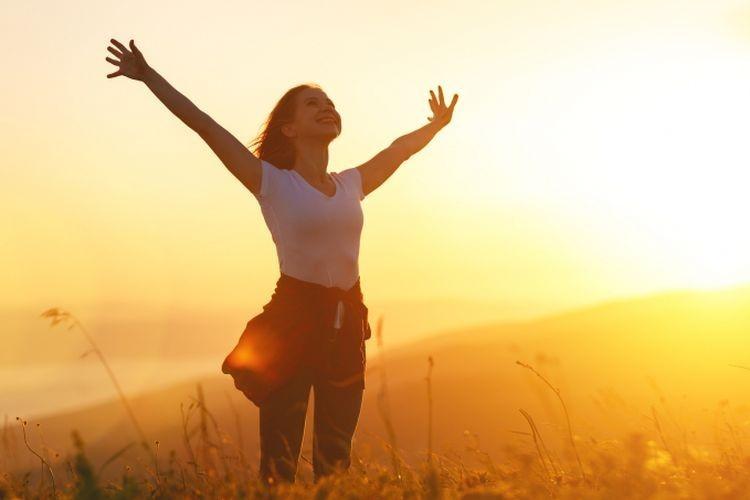 3 Langkah ini akan Membuatmu Lebih Baik dengan Diri Sendiri