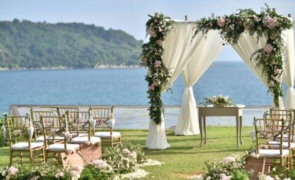 5 Hal Utama yang Harus Diingat Ketika Memilih Tempat Pernikahan
