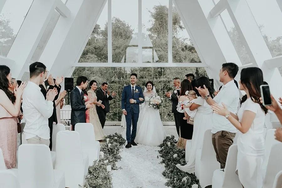 7 Tips Penting untuk Membuat Daftar Tamu Undangan Pernikahanmu