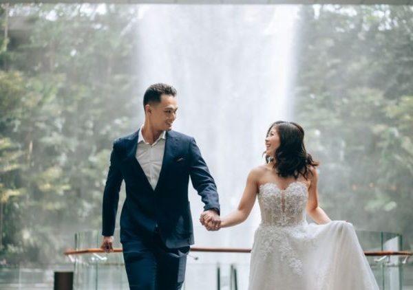 Menikah dengan Orang Asing? 5 Tips Mengenal Pasanganmu