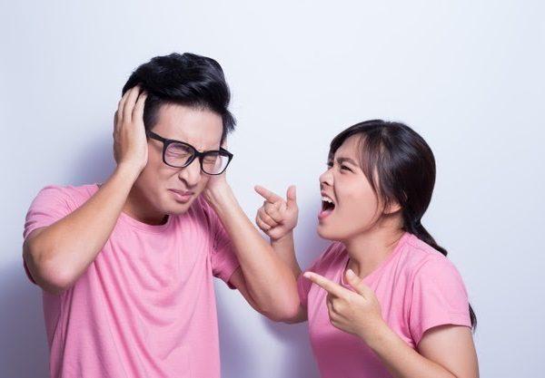 Sudah Menikah Lama, Tak Saling Kenal