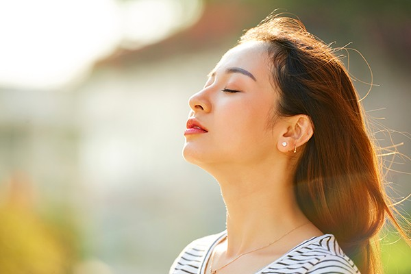 Ubah Cara Pandang, Kelola Emosi