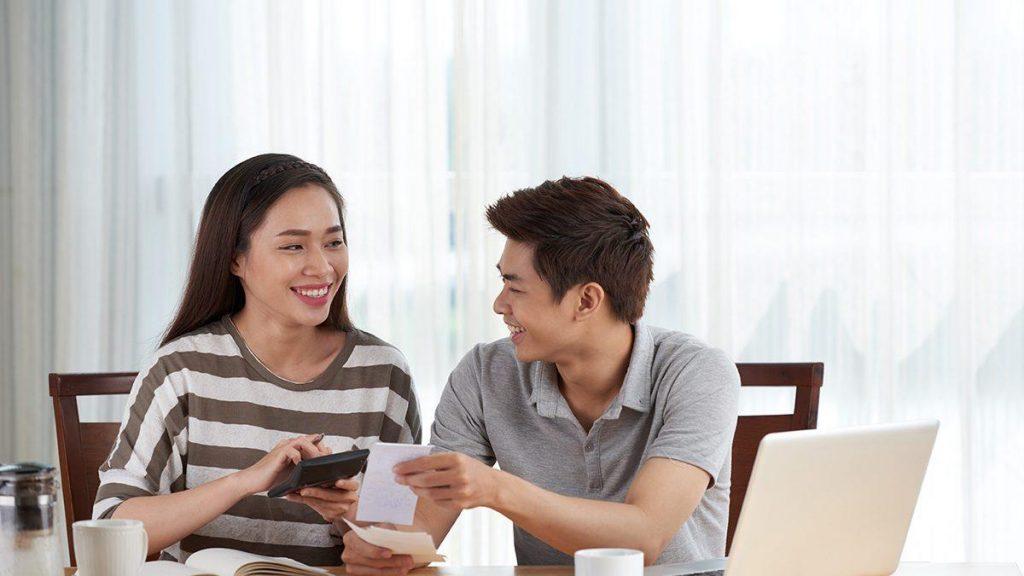 Bagaimana Pengelolaan Keuangan yang Baik Sesudah Menikah?