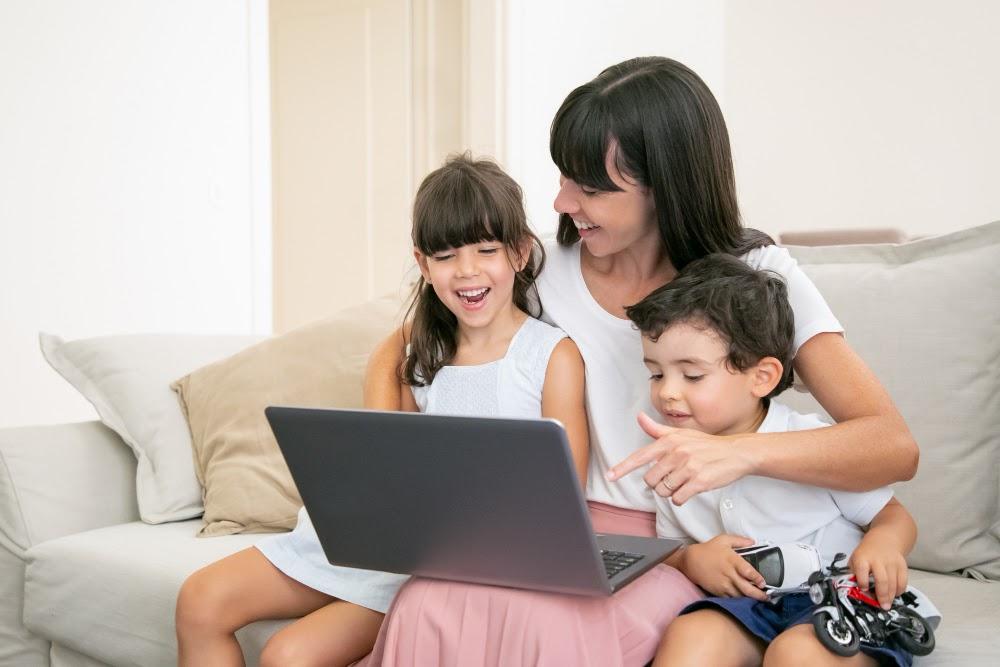 Belajar Mengatur Keuangan Secara Bijak dari Orangtua