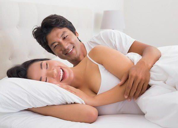 4 Hal yang Sering Dikhawatirkan Perempuan Saat Bercinta
