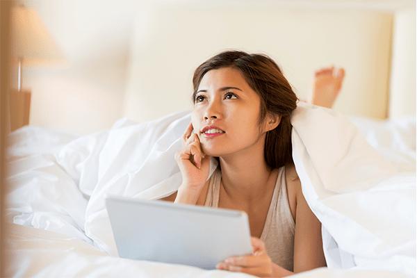 Aku Berusaha Menghindari Resiko dari Hubungan Seksual dan Melindungi Kesehatan Reproduksiku