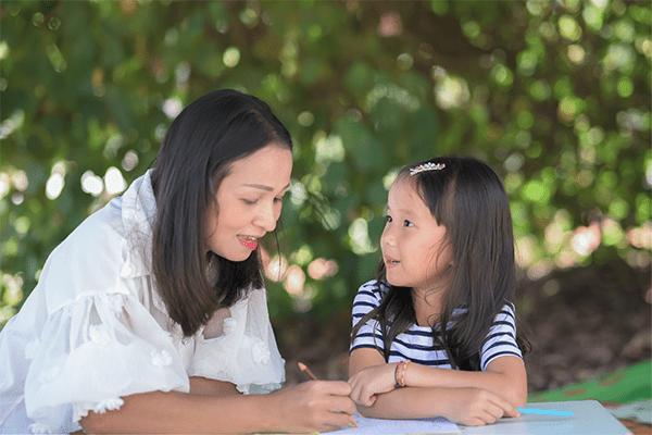 Keluargaku Sudah Memberikan Edukasi Seksual Sejak Kecil