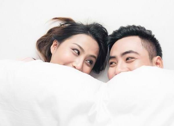 Alasan Mengapa Tak Perlu Takut Berhubungan Intim Setelah Melahirkan