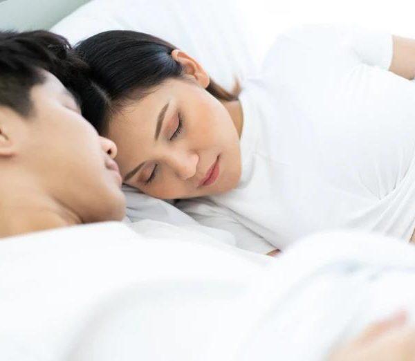 Seberapa Aman Jika Wanita Berhubungan Seks Saat Hamil Muda?