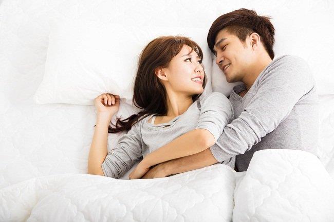 Seberapa Sering Hubungan Seks Dilakukan Agar Rumah Tangga Harmonis?