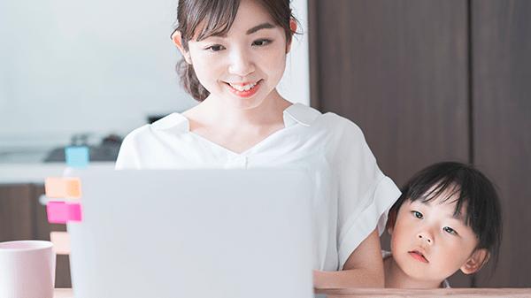 Manajemen Waktu, Kunci Peran Ganda Menjadi Seorang Ibu dan Pekerja