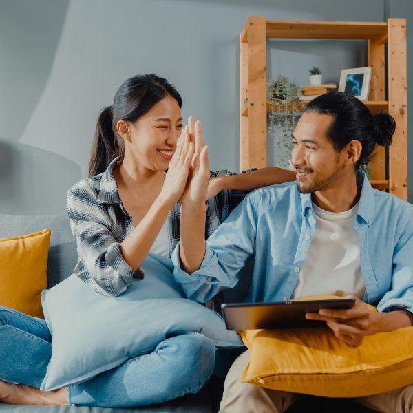 Saling Dukung Gapai Impian Bersama Pasangan